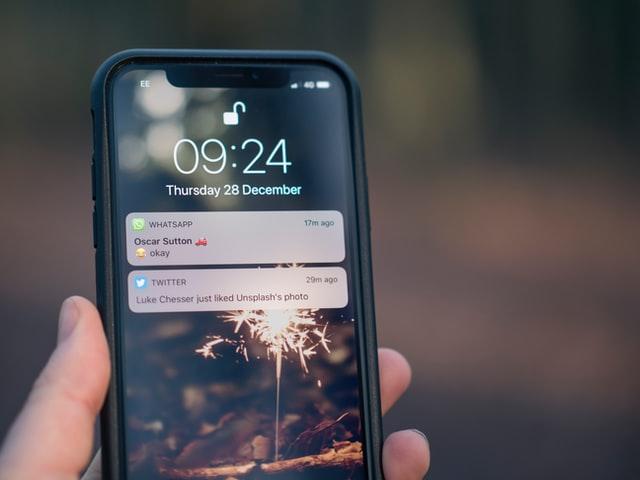 ventajas de las notificaciones push